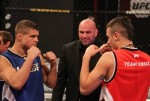 The Ultimate Fighter Live - Lawrence v Marcello