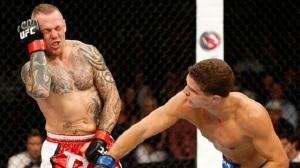 UFC Fight Night: Pearson v Iaquinta