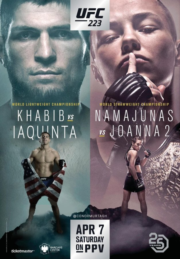 UFC223post